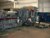 Machine Rebuild - Graco Van Dorn